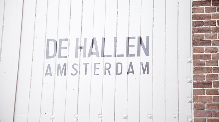 De Hallen Amsterdam - Laura Elena Photography