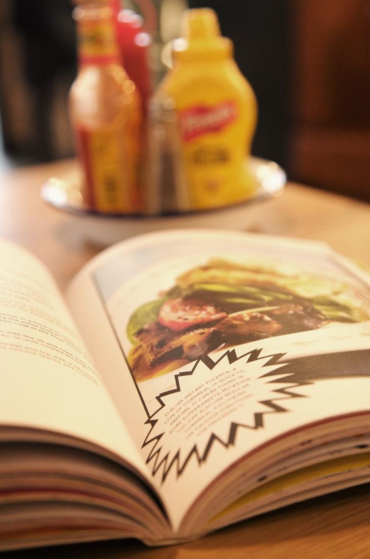 Ludwig Burger Restaurant