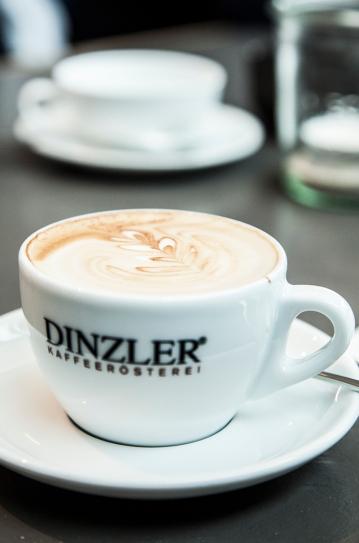 Dinzler Kaffeerösterei - Laura Elena Photography