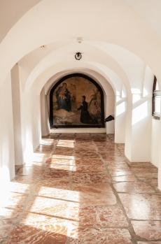 Das Traunsee Kloster - Laura Elena Photography