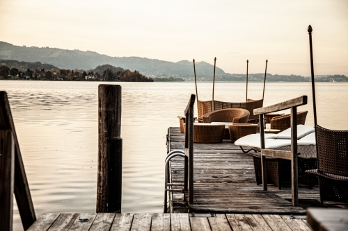 Das Traunsee - Laura Elena Photography